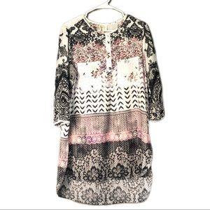 Anthropologie Dress-h7